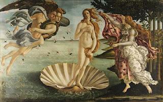Aphrodite dalam mitologi Yunani