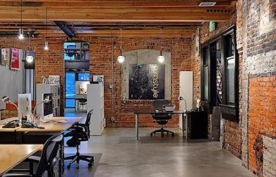 11 konsep desain interior rumah bergaya industrial paling keren