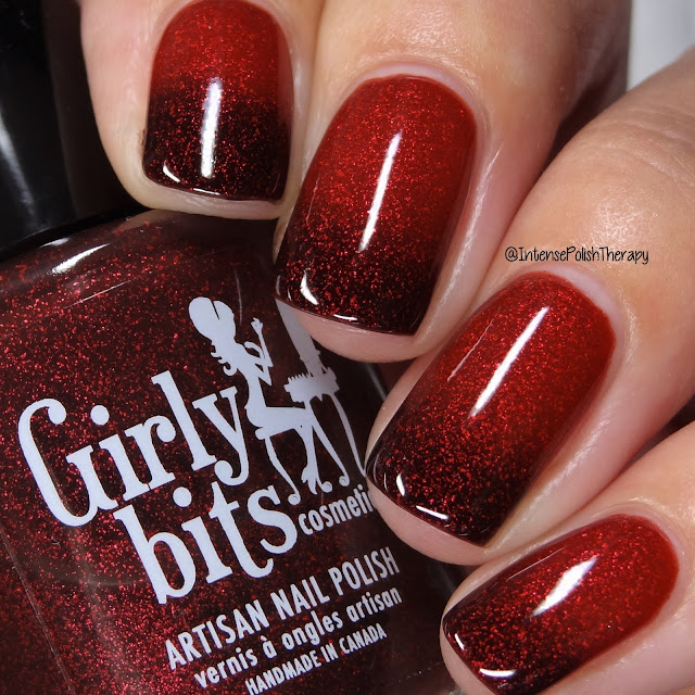 Girly Bits - Antici...pation!
