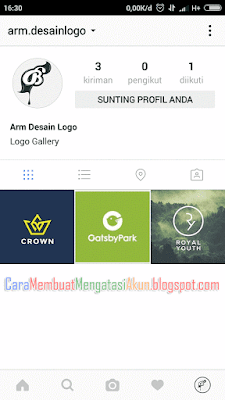 download instagram multi akun