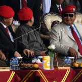 Ikuti Saran Ulama, Prabowo Tak Temui Jokowi