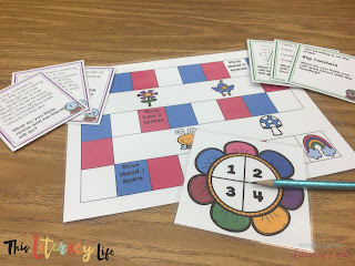 Children love playing games,and it gives them a way to show what they know in a fun and exciting way.