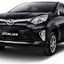 Toyota Calya, MPV Murah Dengan Fitur Lengkap Dan Daftar Harganya di Auto2000