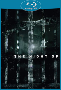 The Night Of 1ª Temporada Completa (2016) HDTV 720p Torrent Dual Áudio