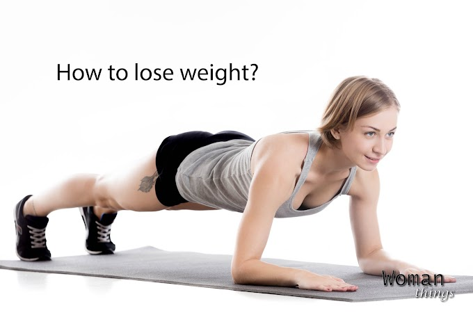 Healthy Weight Lose