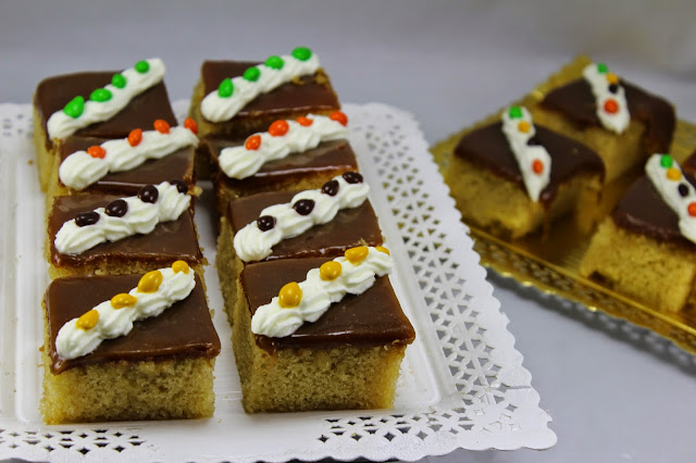 Borrachines de toffee Thermomix