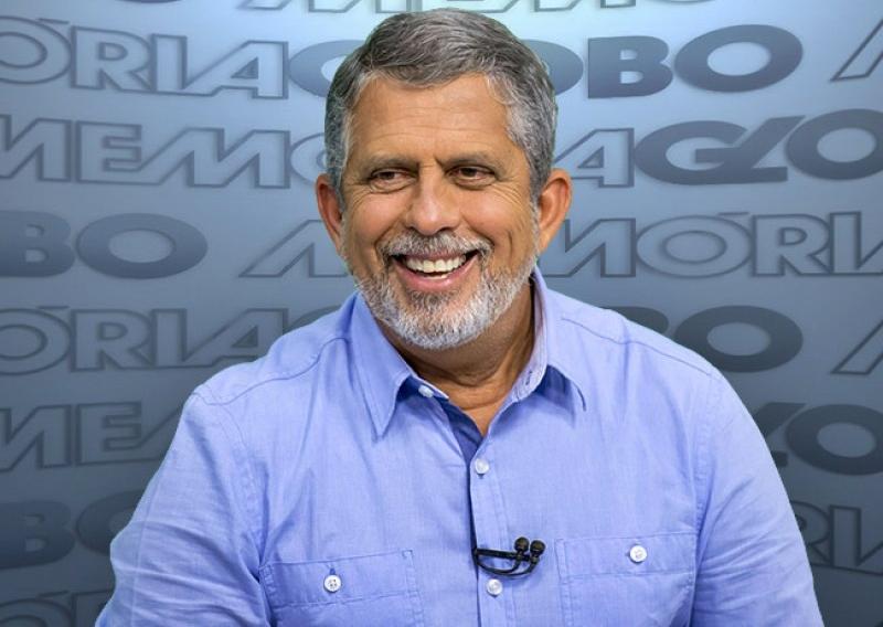 Jornalista e torcedor do Vitória, Jose Raimundo revela qual será seu voto nas próximas eleições do Vitória 1