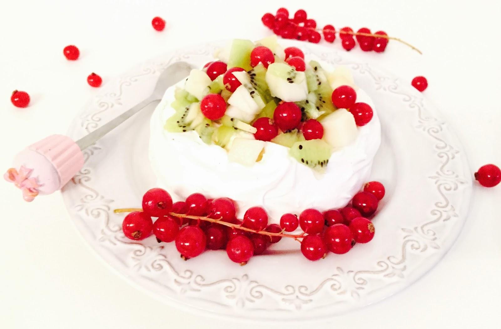 s recettes pavlova aux fruits d hiver