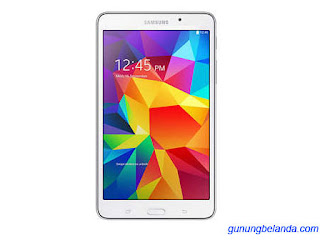 Cara Flashing Samsung Galaxy Tab 4 8.0 (WiFi) SM-T330