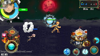 Download NS4S Final The Last v2 by Cavin JR Apk
