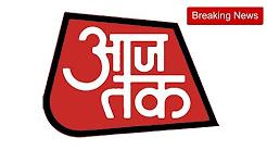 AajTak Live | Aajtak News Channel Live