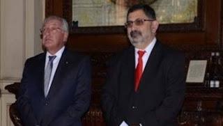POR LA ESTAFA PERONISTA DE VIVIENDAS PIDEN DETENER AL EX GOBERNADOR Y EX INTENDENTES DE JUJUY