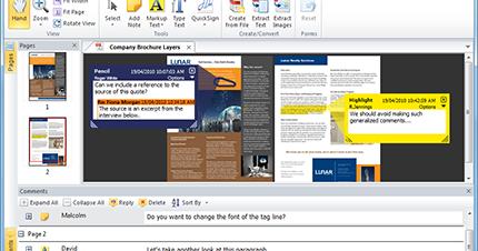 Nitro pdf reader pdf dokumente lesen und bearbeiten for Klassisches haushaltsbuch