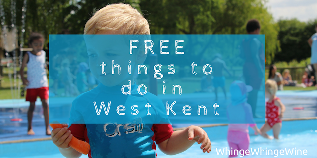 Four more FREE and really cheap places to take babies, toddlers and young children/kids in and around Tonbridge, Sevenoaks, Tunbridge Wells, West Kent -Pepenbury, Swanley Park, Bewl Water, Maidstone Museum