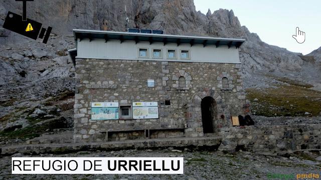 Webcam de Picos de Europa