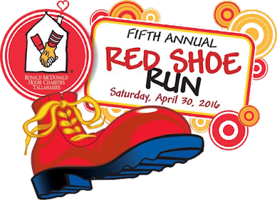 2016 Red Shoe Run