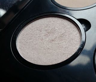NYX Highlight & Contour Pro Palette - shade Ice Queen