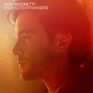 Jack Savoretti - Singing to Strangers [iTunes Plus AAC M4A]