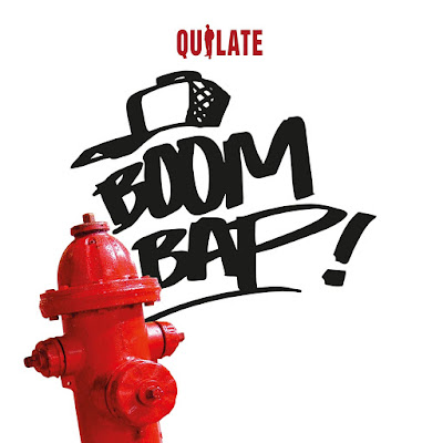 Quilate - Boom Bap!