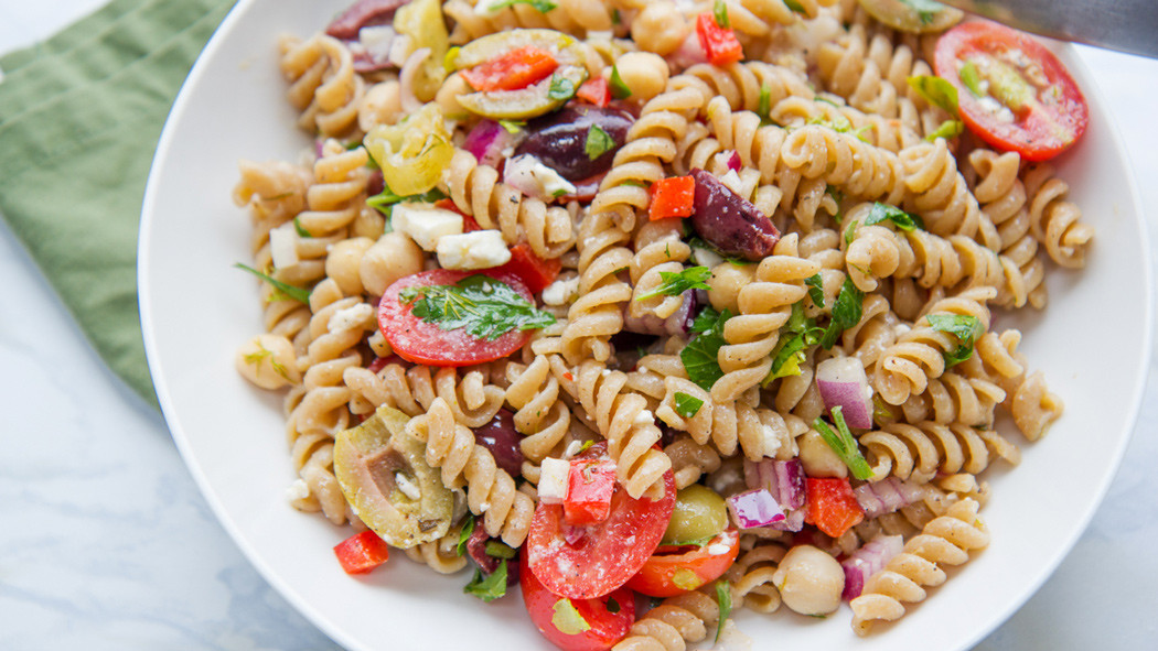 Healthy Pasta Recipes You Will Love To Try