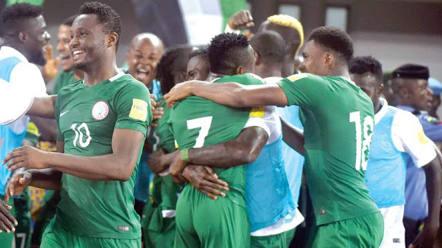 Russia 2018: What Mikel, Ighalo said about Rohr's World Cup list