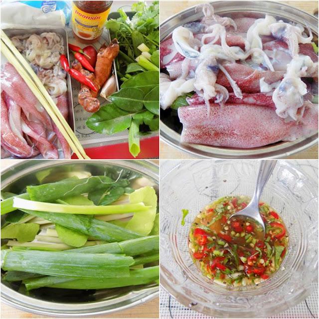 Cung cấp hải sản Mực trứng đông lạnh loại A tại Đà Nẵng.