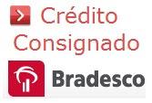 Promoção Crédito Consignado Bradesco