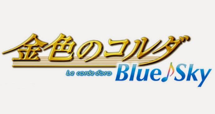 Kiniro no Corda: Blue♪Sky Subtitle Indonesia [Batch]