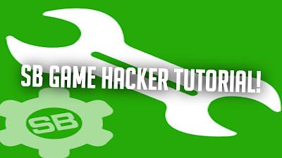 cara menggunakan SB game hacker