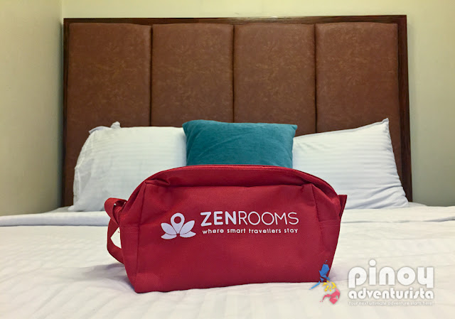 ZEN Rooms Hotels in Manila