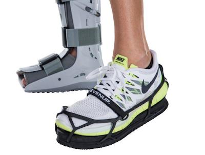 Evenup Shoe Balancer Canada