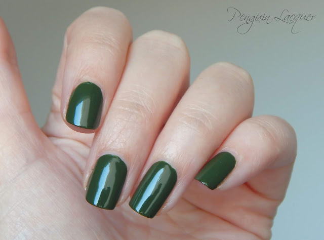 sally hansen evergreen zweites bild