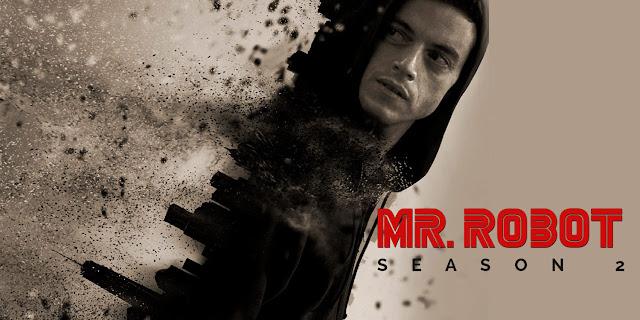 "Nasehat Film Mr. Robot Season 2 Episode 7 ""handshake.sme"""