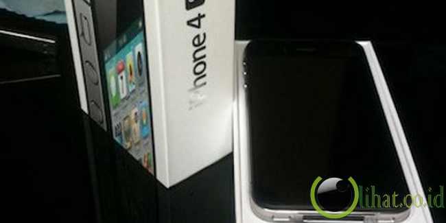 74 hari untuk sejuta iPhone terjual
