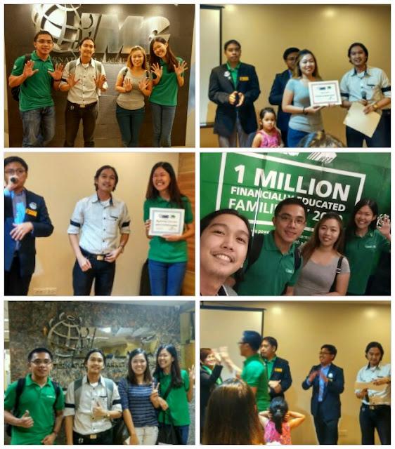 IMG Makati Team