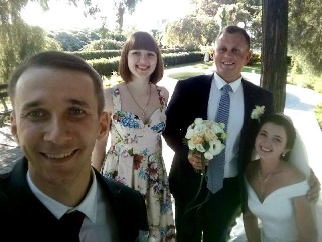 LIFESTYLE POST: Отпуск, свадьба, перезагрузка