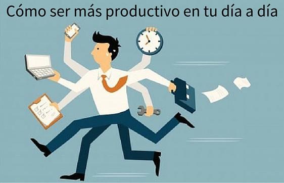 Productividad, Consejos, Proyecto, Emprender, Emprendimiento,