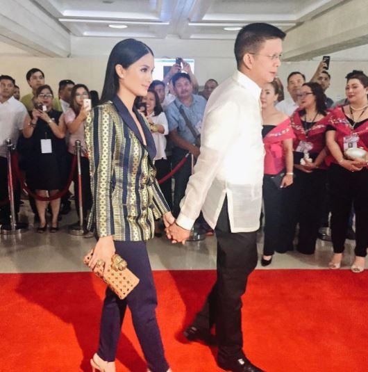 Tignan Ang Napakagandang Kwarto Ng Mag-asawang Chiz Escudero At Heart Evangelista!