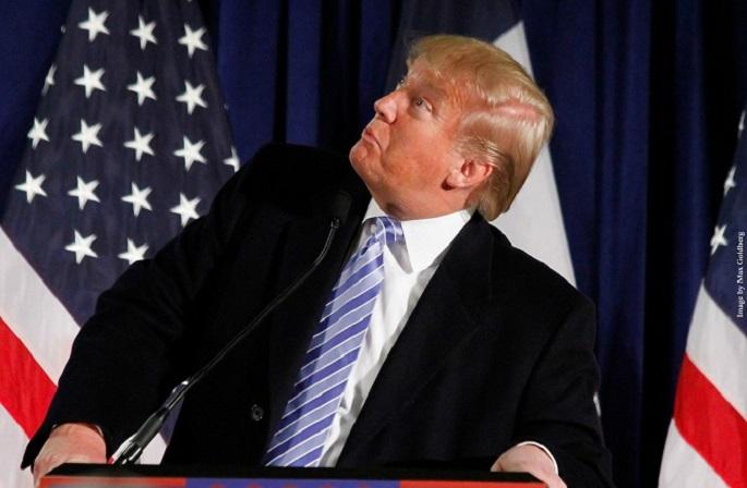 The Donald Trump Reboot