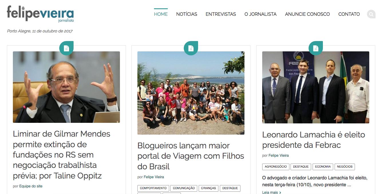 http://felipevieira.com.br/site/blogueiros-lancam-maior-portal-de-viagem-com-filhos-do-brasil/