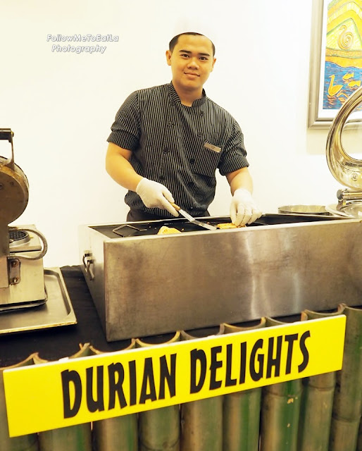 Durian Delights