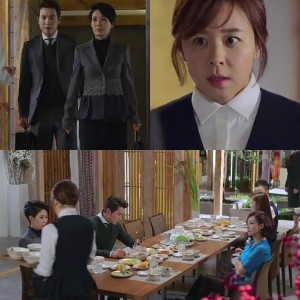 Sinopsis Glamorous Temptation Episode 6 Part 1