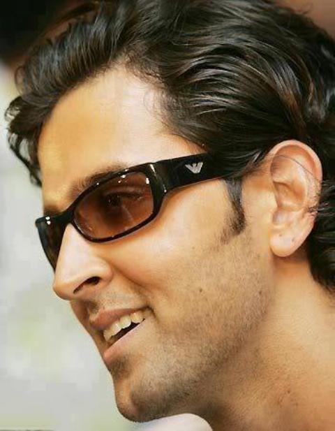 Dude Hrithik Roshan