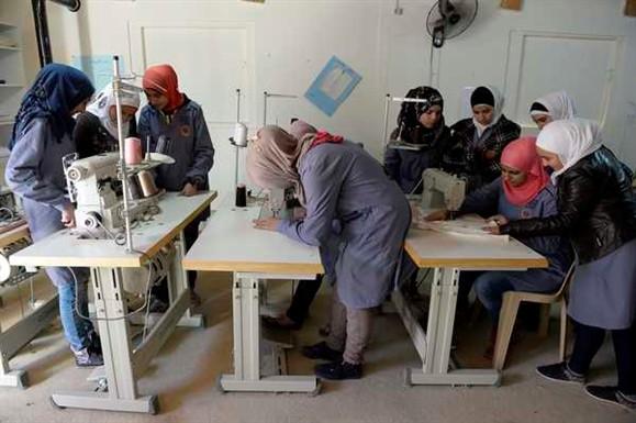 Syrian refugee children found working in factories
