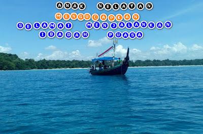 Muncar Teluk Biru