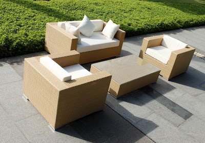 The Best Finish for Outdoor Furniture