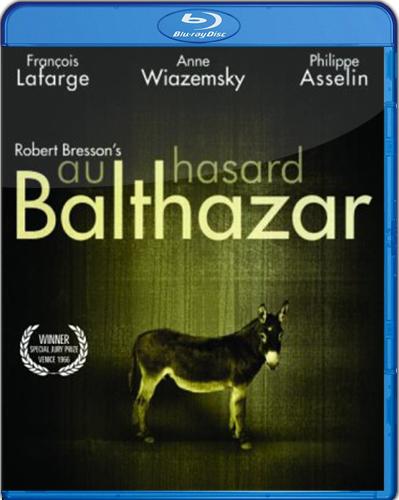 Au hasard Balthazar [1966] [BD25] [Subtitulado]