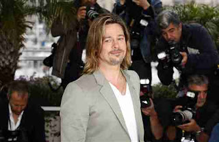 Brad Pitt and Kate Hudson going public with romance
