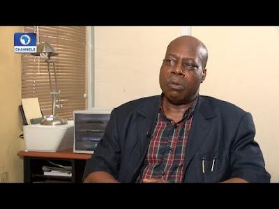Recession: Ray Ekpu caution Nigerians against giving birth to much children