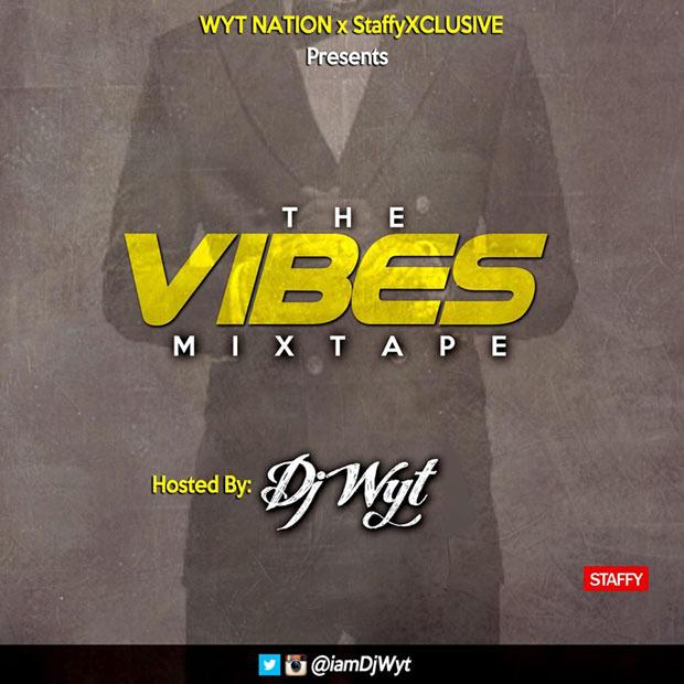 "Download the DJ mix now: DJ Wyt drops explosive ""THE 303 MIXTAPE"""